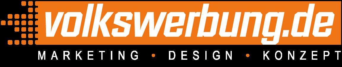 volkswerbung.de Logo
