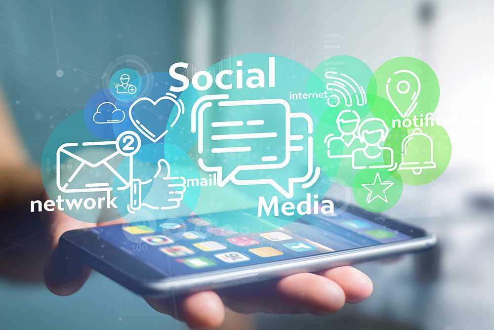 socialmediaschnittstelle