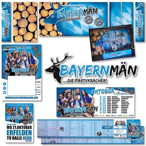 Bayernmän